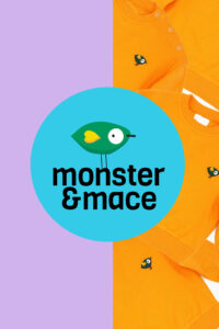 Monster and mace coming soon