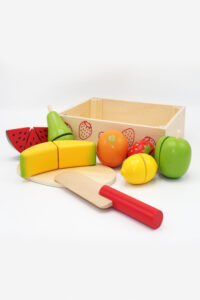 Big jigs toys speelgoed fruit